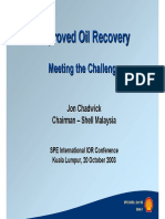 6. Improved Oil Recovery Meeting the Challenge.pdf