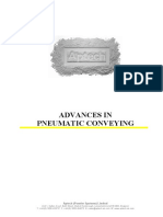 Aptech Advances in Pneumatic Conveying Editorial