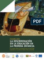 la discriminación en la educacion en la primera infancia - CLADEM.pdf
