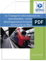 Le Transport international de marchandise.docx