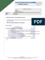 0099 MONTAJE DE INDICADOR DE NIVEL DE COLUMNA DE SEPARACIÓN SART - GOLD MILL - copia.docx