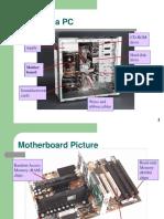 Motherboard Slides