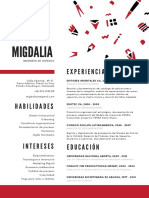 Migdalia Cedeño 2018