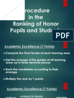 Ranking procedure.pptx