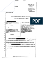 RG18934021 Amended Complaint