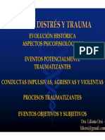 EMDR Hospital Italiano Estres y Trauma 1 2013