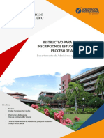 Instructivo Inscripciones 2019-2 v2