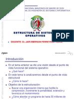 03. Estructura de Sistemas Operativos