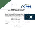 Termination Notice Kentucky Southeastern Kentucky Medical Center 05-14-2019