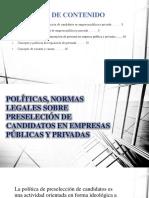 POLITICAS, NORMAS.pptx