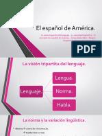 El español de América..pdf