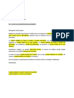 MODELO+CARTA+SOLICITUD+INSCRIPCION+DE+NACIMIENTO.docx