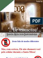3º Domingo Da Páscoa 2019