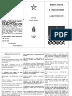 DA  MAÇONARIA  E  SEUS  PRINCÍPIOS.doc