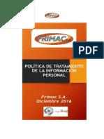 Frimac