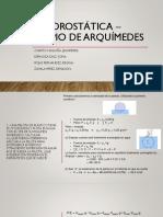 Expo Arquimedes.rtf