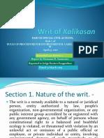Writ of Kalikasan.pptx