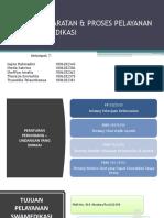 Kelompok 7 - Persyaratan dan proses pelayanan swamedikasi.pptx
