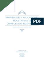 PROPIEDADES Y APLICACIONES INDUSTRIALES DE COMPUESTOS INGENIERILES.docx