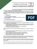 PC03 - 4.00!18!10-17 - Auditoria Interna