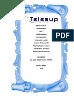 Analisis Foda y Estrategias Trabajo PDF