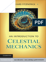 [Professor_Richard_Fitzpatrick]_An Introduction to Celestial Mechanics.pdf