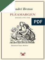 Breton, Andre - Pleamargen [46275] (r1.0)