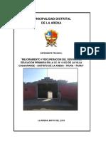 Caratula Exp Colegio Casagrande