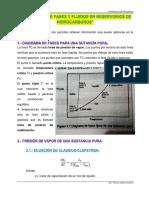 Labo 3 y 5 - Determinación Del Poder Calorífico y Densidad Relativa