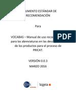 Vocab As
