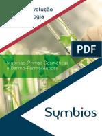 Symbios - Catálogo 2018