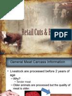 Retail Cuts