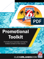 Best of Summer 2019 Promo Toolkit REVISED