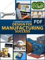DFM Guidebook Casting Design Guidelines Issue II