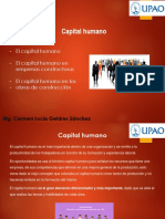 Capital Humano Teoria