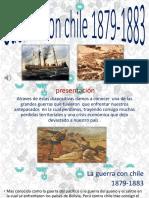 Guerra Con Chile 1979-1983 [Autoguardado]