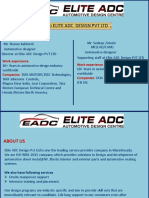 Elite ADC Brochure
