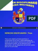 DISCIPLINARIO FFMM.ppt