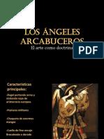 Los Ángeles Arcabuceros