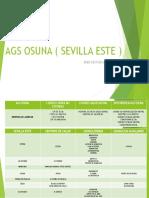AGS Osuna ( Sevilla Este )