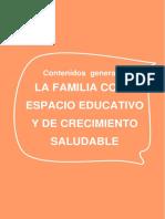 La Familia Espacio Educativo