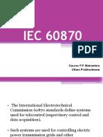 IEC 60870