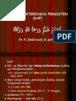 II.4. DAP  KULIAH