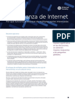 Internet Society - Multistakeholder Approach