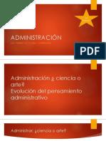 ADMINISTRACION( curso de gestion empresarial).pptx