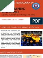 INNOVACIÓN TECNOLOGÍCA EN MINERIA.pptx