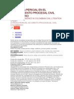 LA PRUEBA PERICIAL EN EL ORDENAMIENTO PROCESAL CIVIL COLOMBIANO.docx