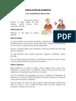 HIGIENE EN LA MANIPULACIÓN DE ALIMENTOS.docx