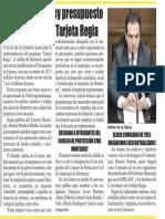 15-05-19 Amplía Monterrey presupuesto para iniciar con Tarjeta Regia