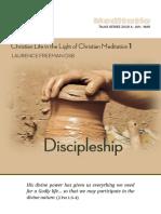 Discipleship Master